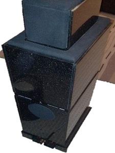 Care Audio - ILLUMINATION by Mosaic Acoustics