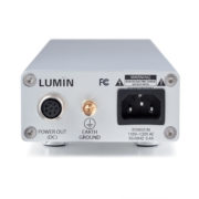 Lumin T1 PSU rear