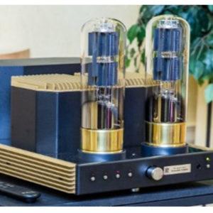 Allnic Audio A5000 (DHT) Mono-Blocks Amplifier : care-audio com